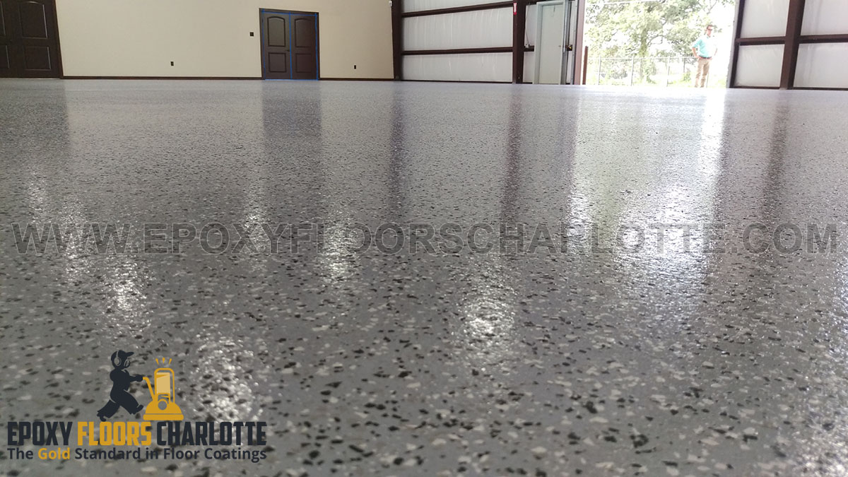 epoxy gold metallic garage residential in cost flooring houston floors floor of prices