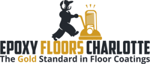 Epoxy Floors Charlotte Logo
